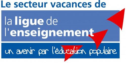 Logo secteur vacances