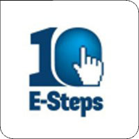 projet europeen 10 e-steps
