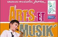 arts et musik