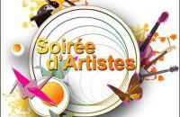 soiree artistes